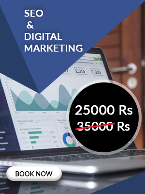 SEO & Digital Marketing