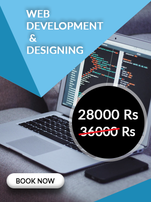 Web Development & Designing