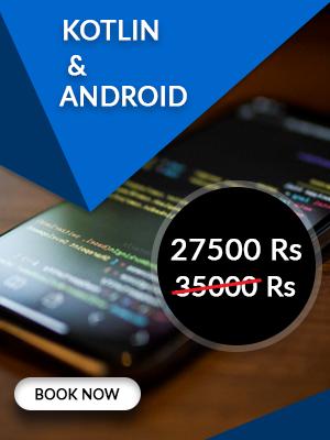 Kotlin & Android