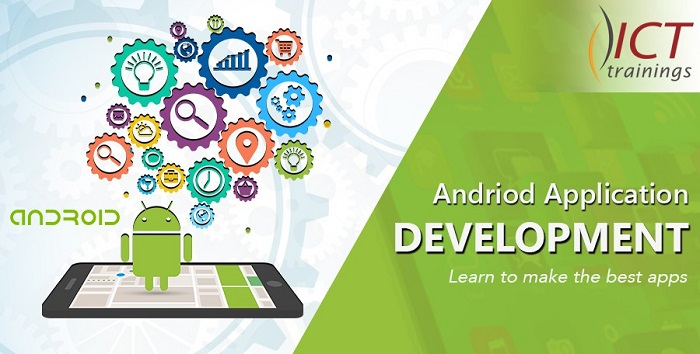 Android App Development Courses in Lahore | ICT Trainings