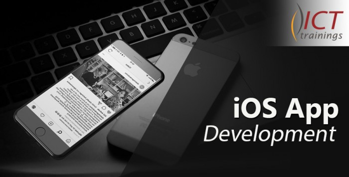 IOS Apps Developer