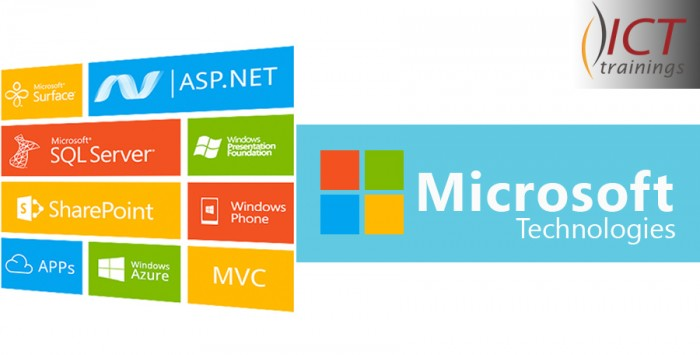 DMT is a Microsoft Exams Collection Training Course | ICT Lahore