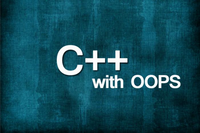 Computer Programming OOPs