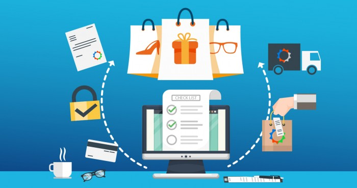 Build Your Online Store Yourself