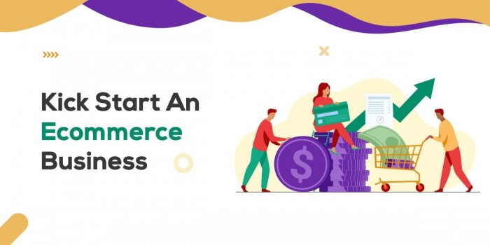 Launch Your Ecommerce Business